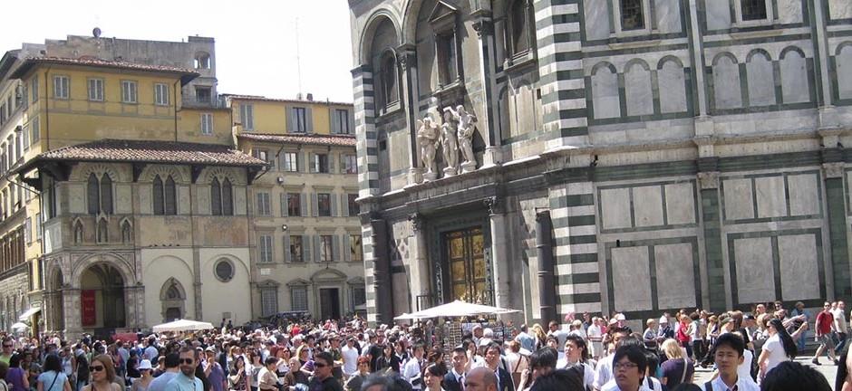 Nuove norme per la tutela del patrimonio culturale e per il rilancio del turismo