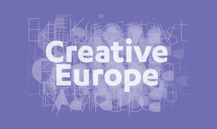 Europa Creativa: Immagina, crea, condividi