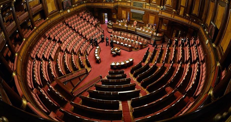 Europee 2014: la Camera approva le norme per la parità di genere