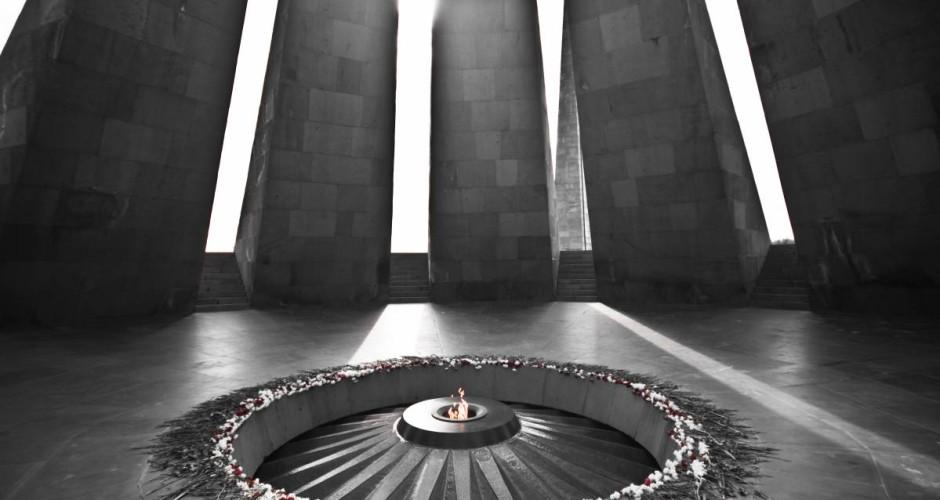 La Camera dei Deputati ricorda il centenario del genocidio del popolo armeno