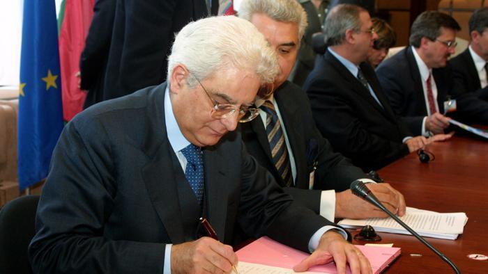 Mattarella sarà un presidente sopra le parti e mai sopra le righe. Parola di Piccoli Nardelli