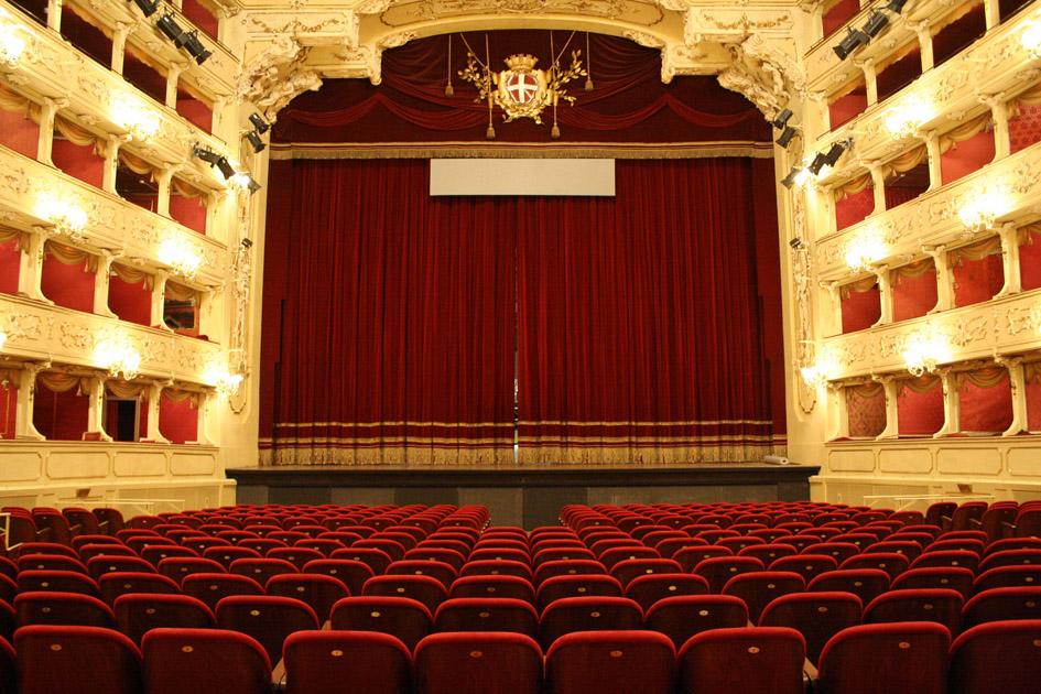 Teatri stabili: basta tagli, sono il cuore del sistema teatrale nazionale