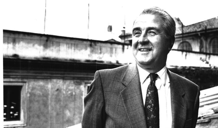In memoria di Bartolo Ciccardini