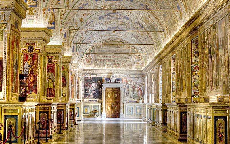 Approvato l'Art Bonus: ora interconnessione tra turismo e cultura