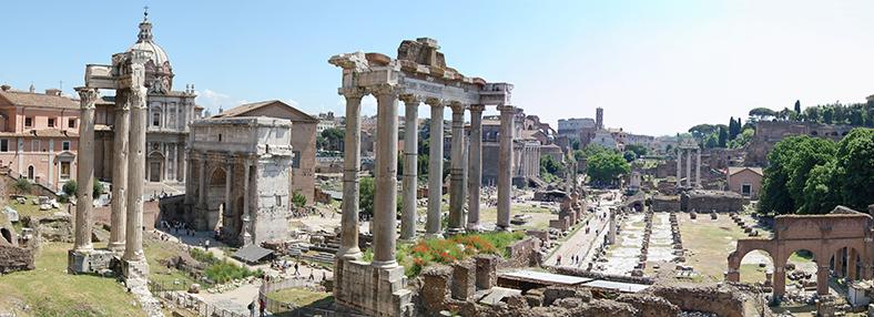 Italia all'avanguardia nella tutela dei beni culturali
