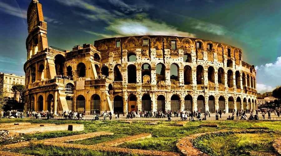 Colosseo chiuso: lavoratori pensino al bene del Paese