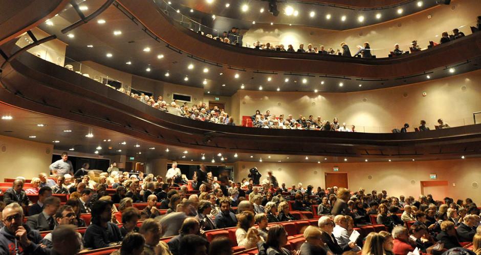 FUS: Cutaia, nuovo decreto per sviluppo cultura e economia