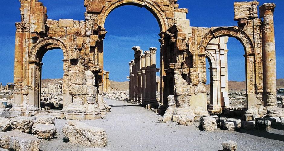 Allarmanti i dati Unesco sui saccheggi di beni culturali in Siria e Iraq