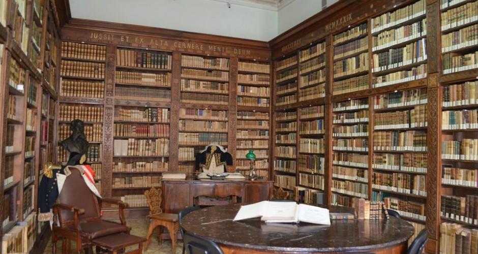 """La Biblioteca comunale """"Rogadeo"""" di Bitonto centro di promozione culturale"""