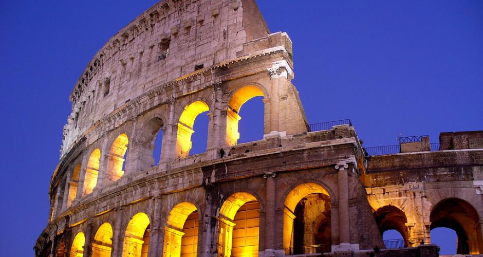 Colosseo: una buona legge