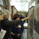 Flavia Piccoli Nardelli mostra Costituente