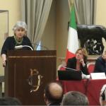 Flavia Piccoli Nardelli Europa