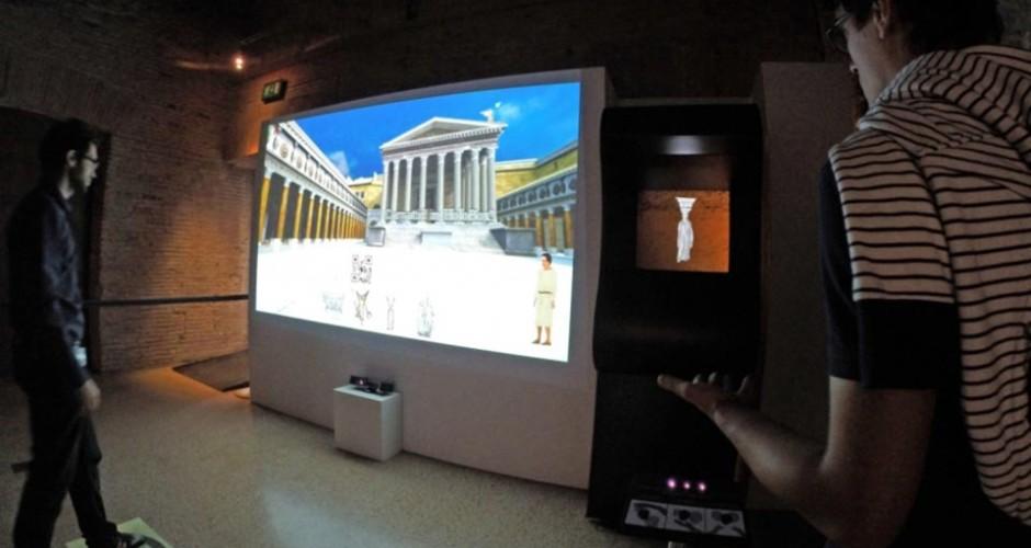 L'educazione al patrimonio culturale passa anche per la digitalizzazione