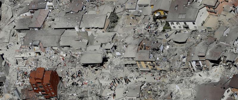 Tutela diritto allo studio nelle aree colpite dal sisma