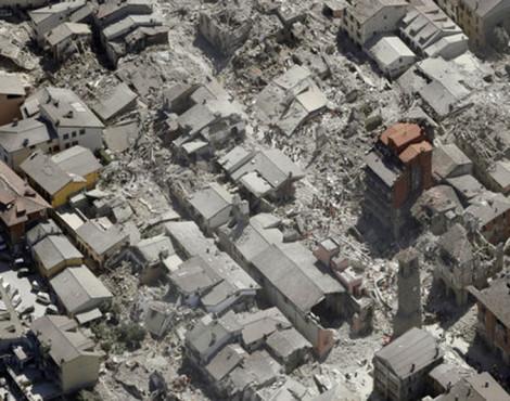Interventi per le popolazioni colpite dal sisma oggi in Commissione