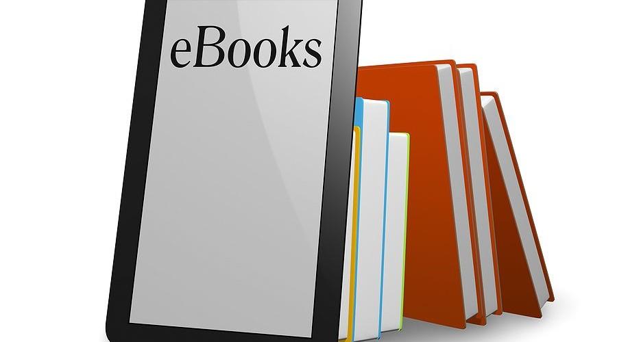 Via libera della UE sui tagli dell'Iva per la vendita di ebook
