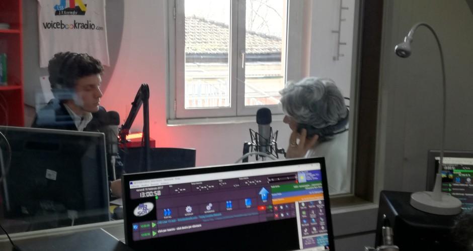Alternanza scuola – lavoro: una mia intervista con gli studenti