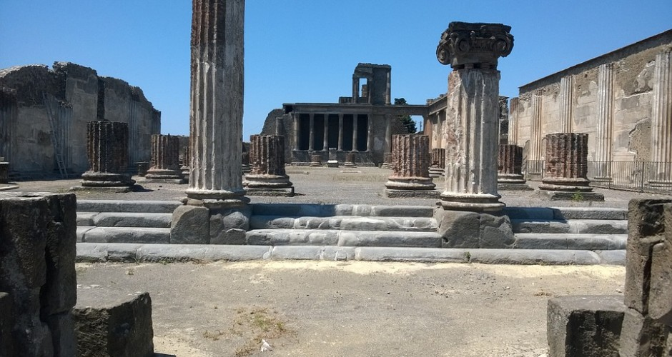 Il sottosegretario Cesaro risponde su Pompei