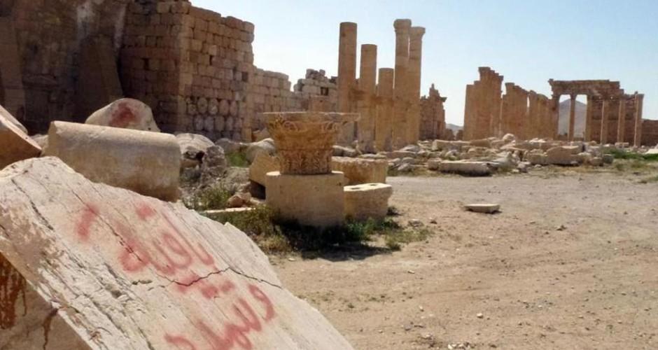 L'ONU tutela il patrimonio culturale a rischio