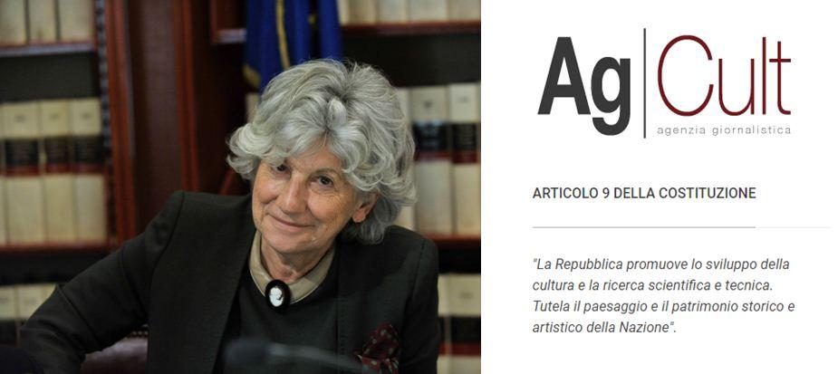 Sentenza Tar Lazio: arretramento rispetto a modo coraggioso di pensare patrimonio culturale