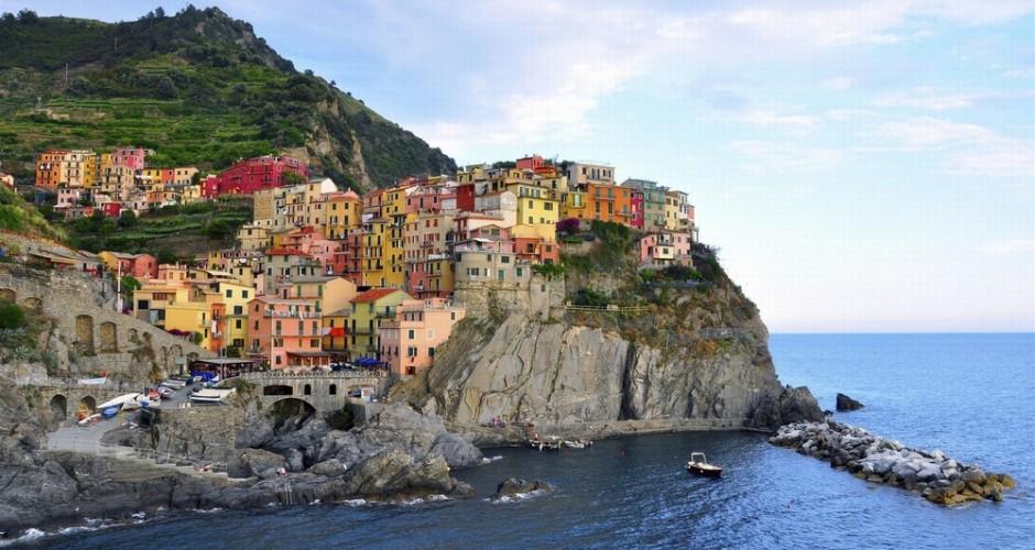 Paesaggio: firmato accordo tra Liguria, Lombardia e il MiBACT