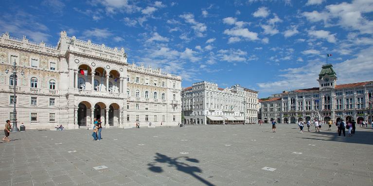 Trieste: la Capitale Europea della Scienza 2020