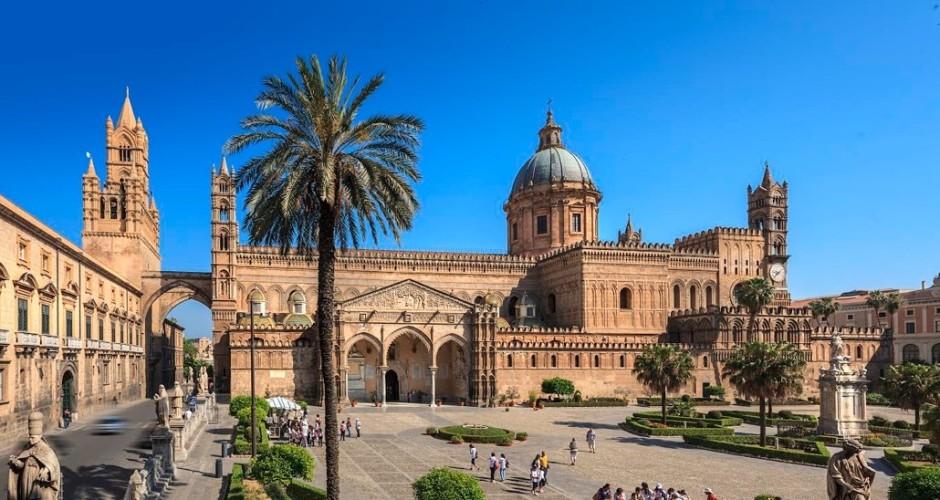 Palermo sarà Capitale Italiana della Cultura 2018