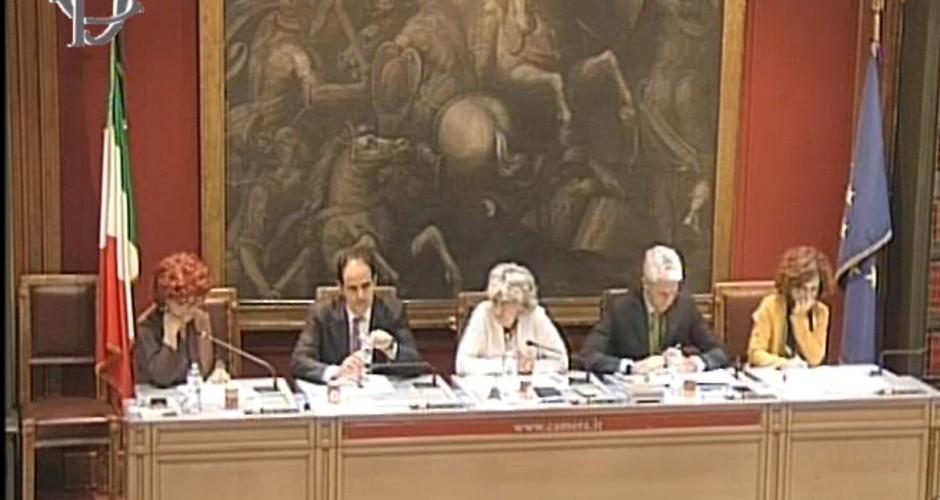 Audizione della Ministra Fedeli