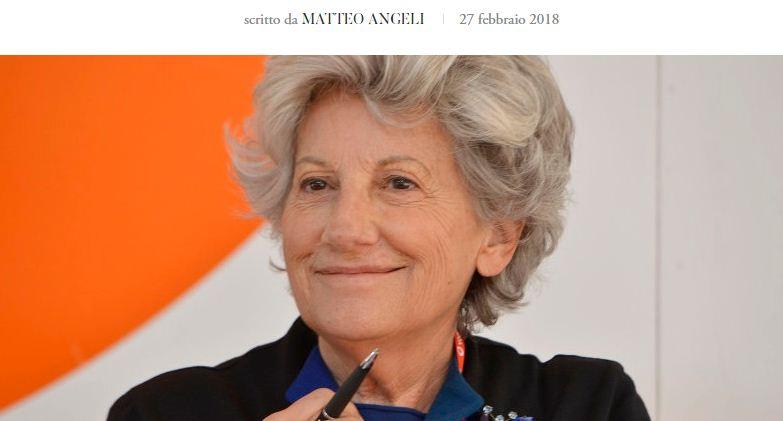 «La cultura contro la paura del diverso». Parla Flavia Piccoli Nardelli