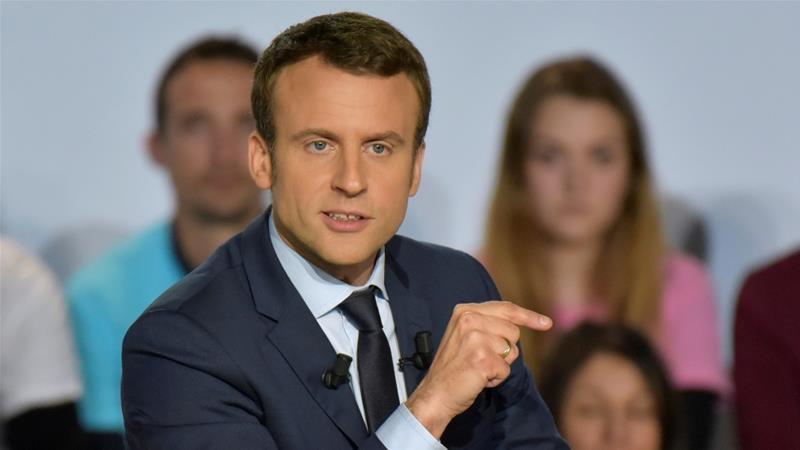 Il bonus cultura di Macron