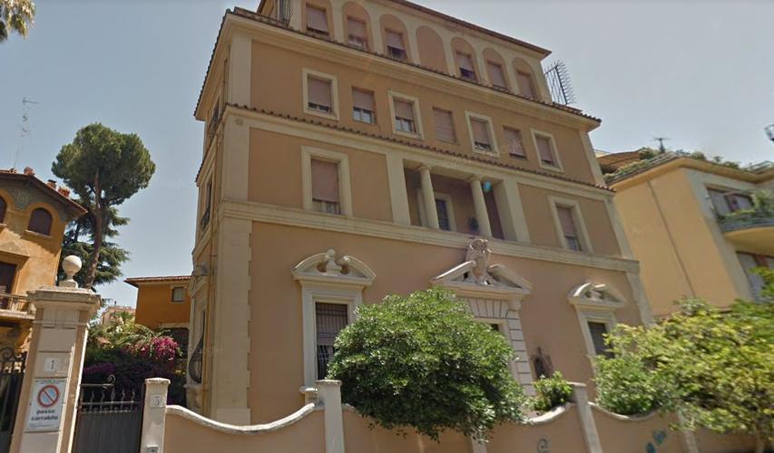 Sulla demolizione dei villini del quartiere Trieste