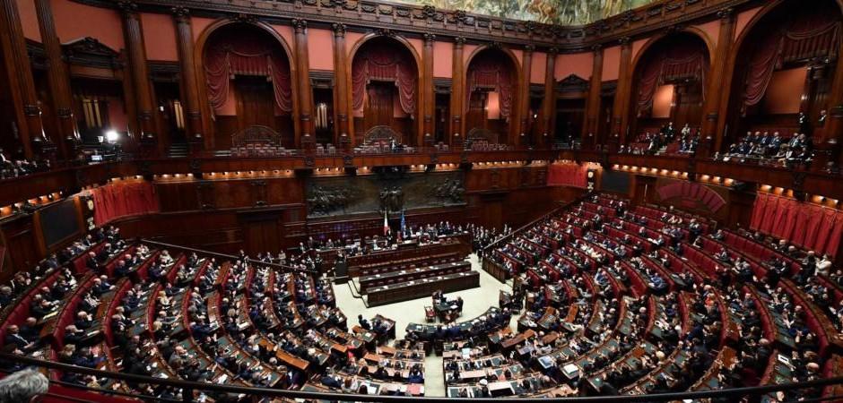 Convenzione di Faro: il ddl di ratifica del Partito Democratico