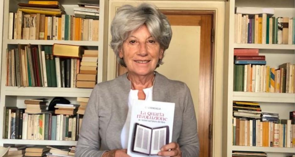 """Bookcity #chelibrosei: """"La quarta rivoluzione"""" di Gino Roncaglia"""