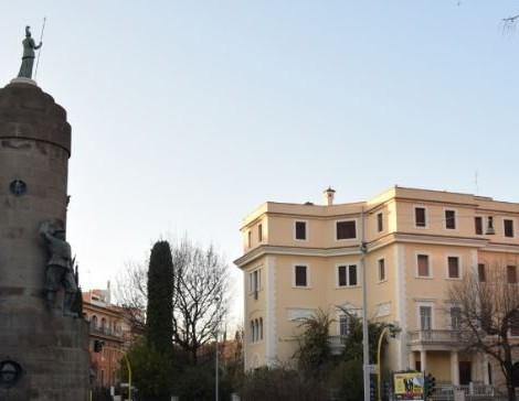 Massimo Valsecchi: «la mia Palermo è un'idea di futuro»