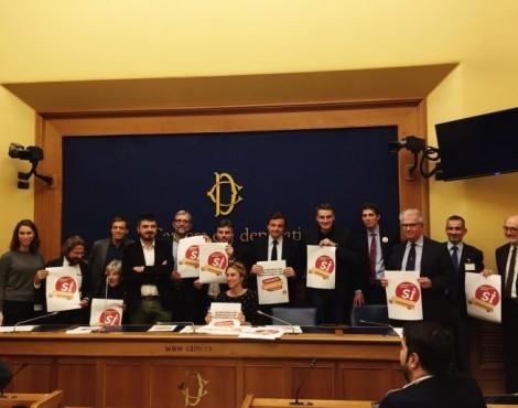Iniziative per Roma Capitale: mozione del Partito Democratico