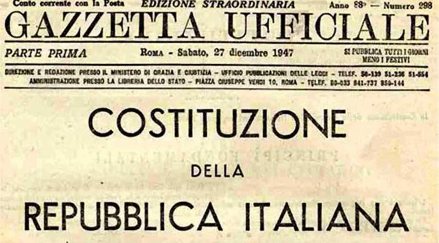 Valorizzazione e potenziamento dei percorsi di cittadinanza e costituzione