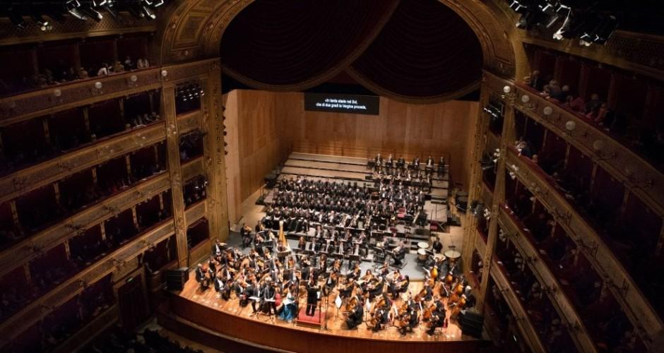 Accertare i requisiti del presidente del conservatorio di Palermo