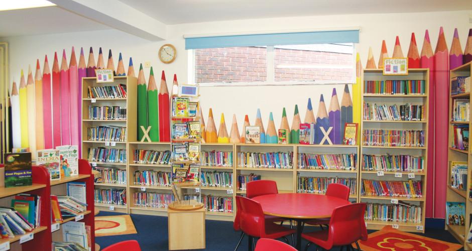 Un milione di euro per le biblioteche scolastiche