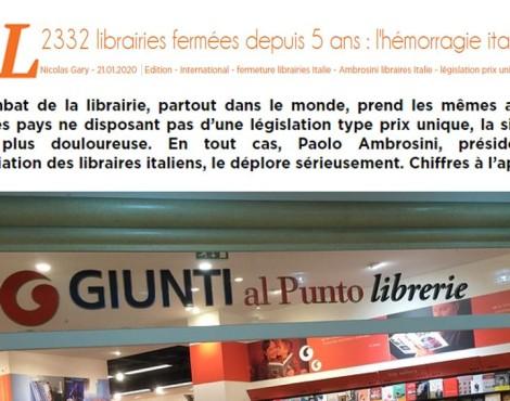 Le leggi per promuovere la lettura in Francia, Germania, Regno Unito e Spagna