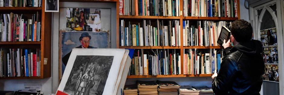 """Il Foglio: """"La libreria non è un negozio come tutti gli altri"""""""