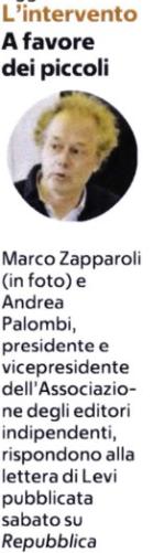 Repubblica lettera editori indipendenti 4