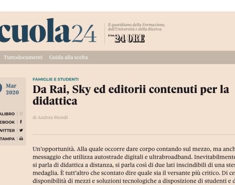 """Symbola: Rapporto 2019 """"Io sono cultura – l'Italia della qualità e della bellezza sfida la crisi"""""""