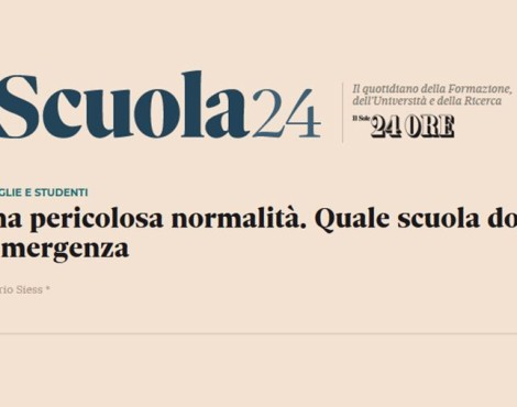 Coronavirus: AgCult, le misure del DL #CuraItalia per cultura e turismo