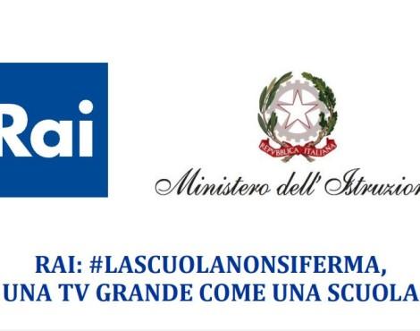 Audizione del Ministro dell'istruzione Lorenzo Fioramonti