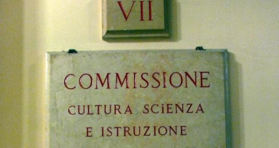 Approvata la risoluzione unitaria sulla cultura: nessuno sarà lasciato indietro