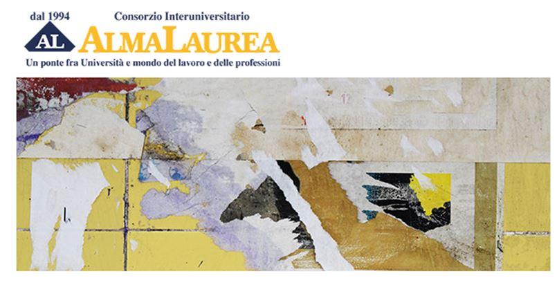 Almalaurea: analisi sulle professionalità delle industrie culturali e creative