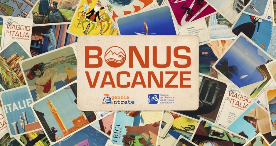 Bonus vacanze: passati da parole ai fatti