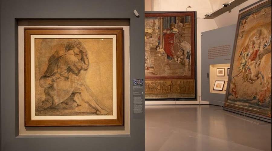 20 milioni di euro per le mostre d'arte annullate per Covid