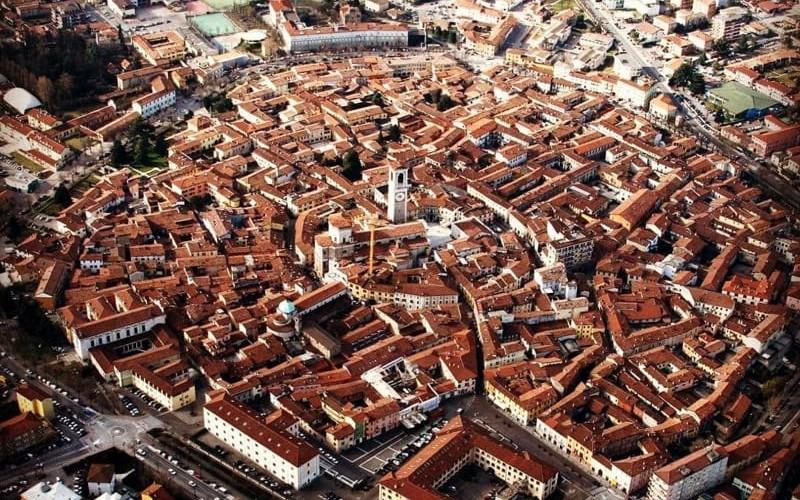 Chiari è la Capitale italiana del libro per il 2020