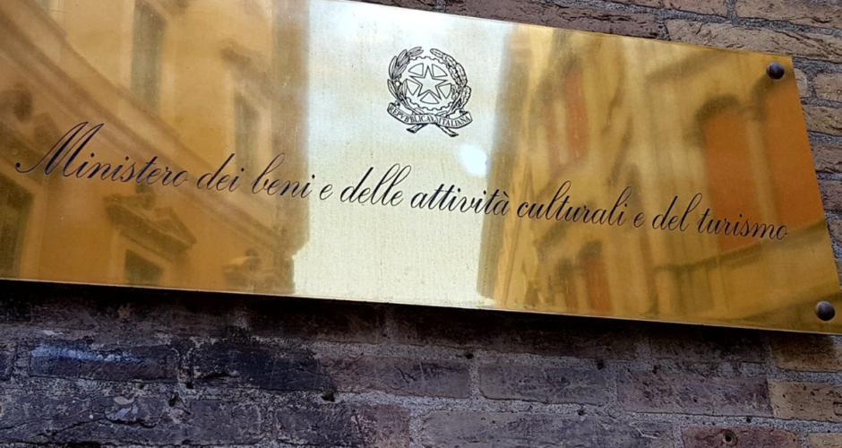 Manovra, Franceschini: +17 milioni di euro per gli istituti culturali